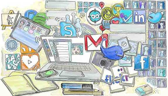 Largo alle professioni del web, c'è ancora lavoro