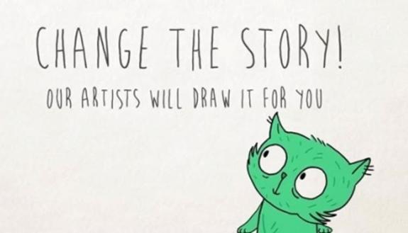 Storychangers, un video per cambiare l'Europa