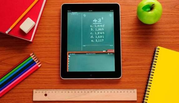 Pc, tablet e smartphone: così la scuola è più facile