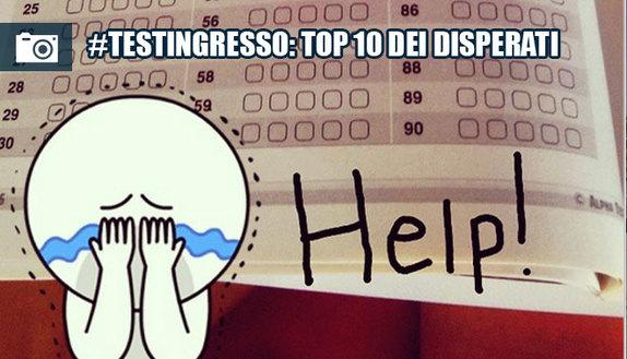 Professioni sanitarie: la top 10 dei disperati