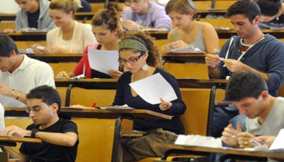 Test ingresso 2014: meno posti? Niente panico