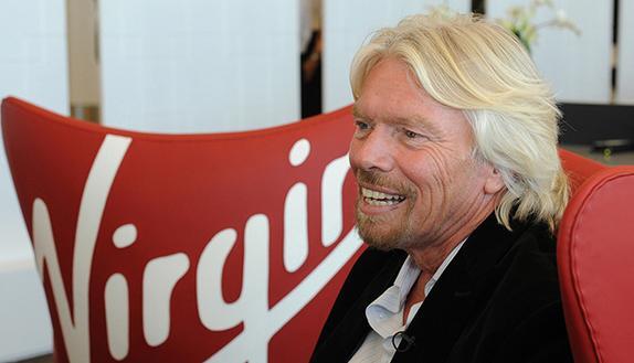 Lavoro: le dritte di Mr Virgin per non fallire