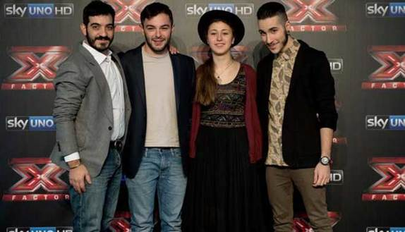 X Factor 2014: vince Lorenzo Fragola