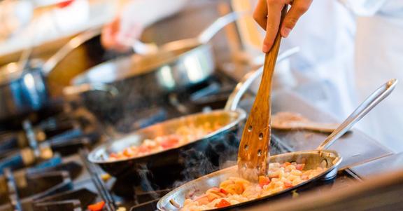 5 consigli su come gestire la dieta dello studente fuori sede
