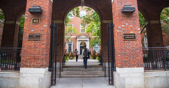La Top 10 delle Università made in USA