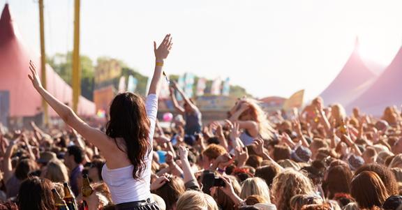 Un'estate tutta in Festival! Idee per una vacanza all'insegna della musica