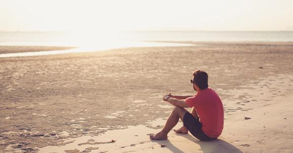 13 segni che sei un introverso, ma anche un po' divertente