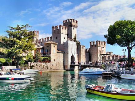 Le 20 mete italiane più visitate dagli stranieri nel 2014