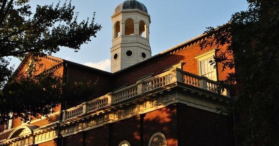 Le migliori università del mondo: la classifica