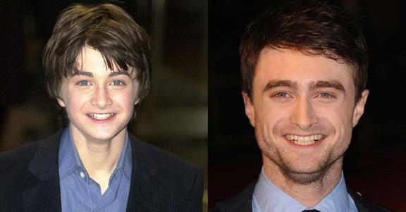 Cosa fanno i personaggi del cast di Harry Potter oggi