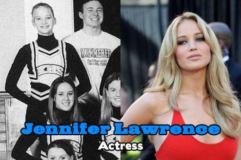 Quando le Star di Hollywood erano Cheerleader: 15 testimonianze!