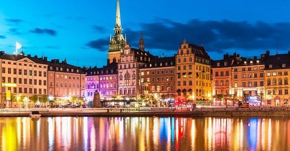 Lavorare in Svezia: stage da 1400€ mensili all'ECDC