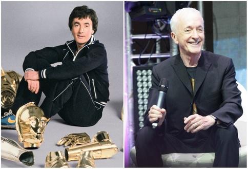 Il cast di Star Wars tra ieri ed oggi: ecco com'è diventato