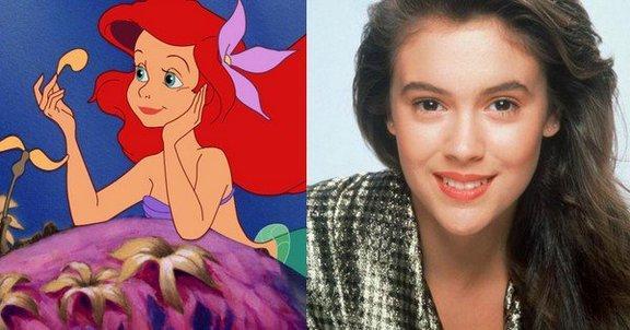 I 20 personaggi famosi che hanno ispirato i personaggi Disney