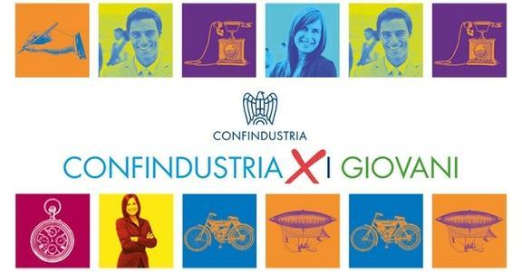 Confindustria per i giovani offre 25 stage da 1000 euro al mese