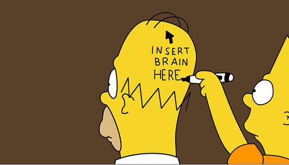 Il nostro cervello funziona come Facebook