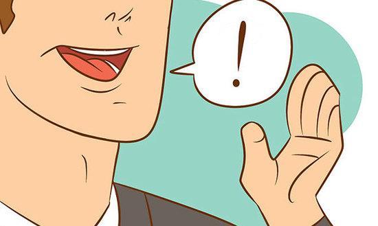 6 frasi che renderanno il tuo colloquio un disastro