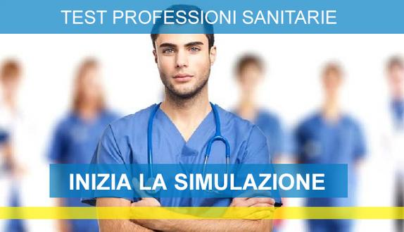 test professioni sanitarie 2019 - photo #27