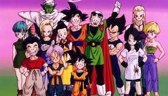 Dragon Ball Super: Goku torna in Tv dopo 18 anni