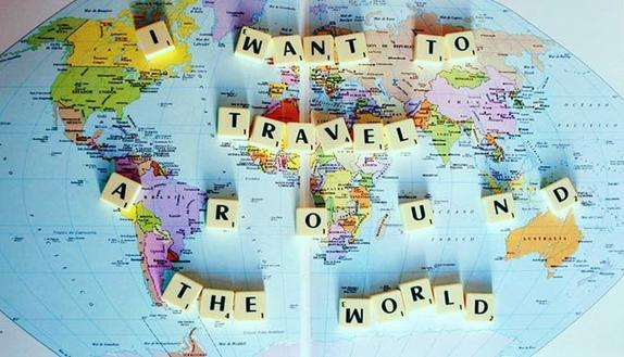 5 motivi per cui dovresti andare a studiare all'estero