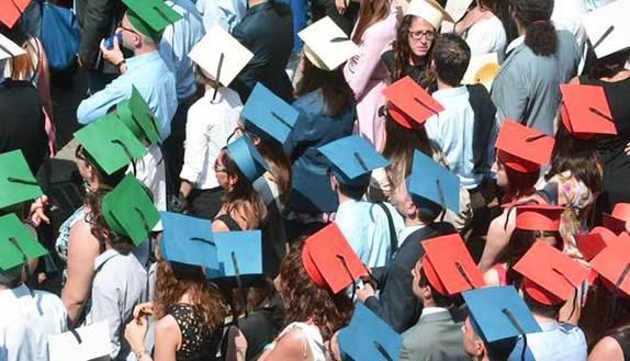 Università: 7 miliardi per gli atenei
