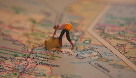 Laureati italiani: cervelli in fuga...dal sud