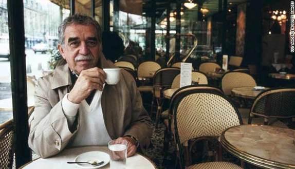 Gabriel Garcia Marquez: un anno dalla morte
