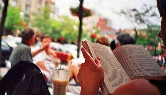 #ioleggoperché: la giornata del libro sui social