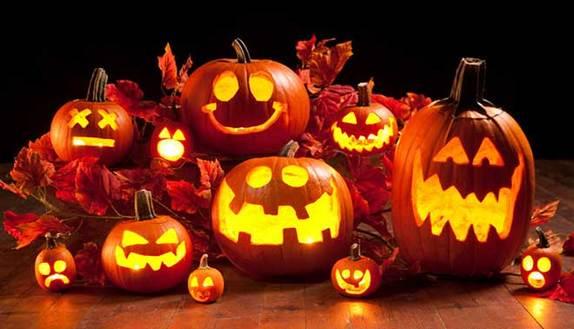 Halloween: 6 dritte per una serata spettrale