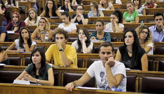 Universitari bastonati: per 1 su 2 Isee più alto