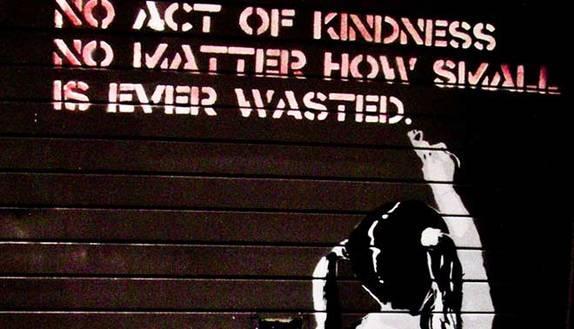 Giornata Mondiale Gentilezza: 10 frasi da ricordare