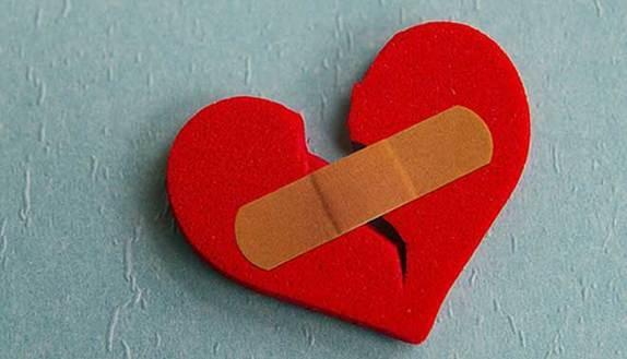 Fine di una storia d'amore: come uscirne illesi