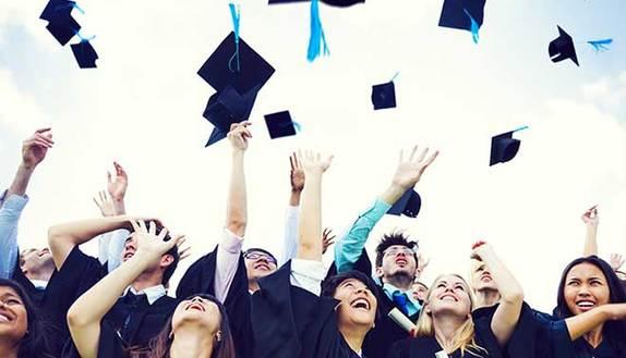 Niente più festa di laurea all'università