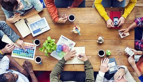 Mestieri creativi: ecco come trovare lavoro!