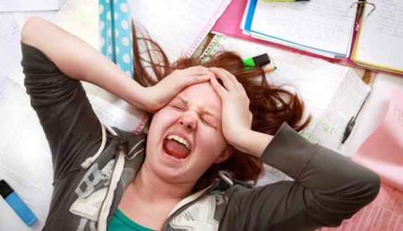 Maturità 2015: 'Mamma' che ansia per 1 su 3