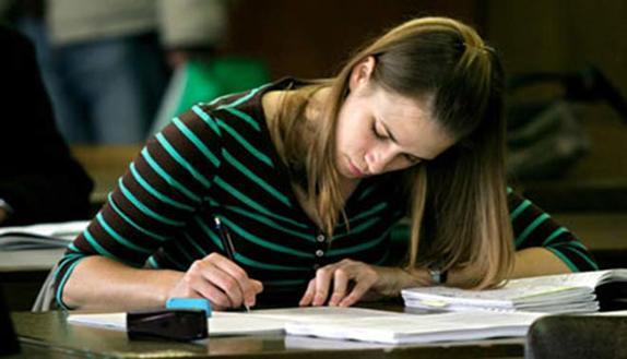 Studiare è difficile? Riassumi il libro in una mappa