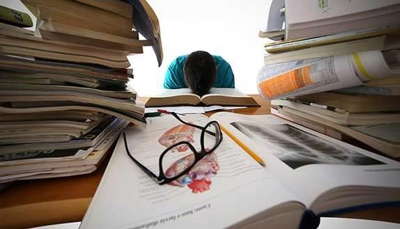 Test Medicina 2015: quiz di livello universitario?