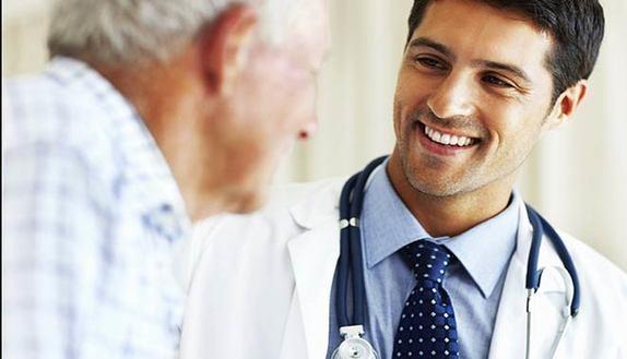 Sogni Medicina? Studierai anche l'umanità