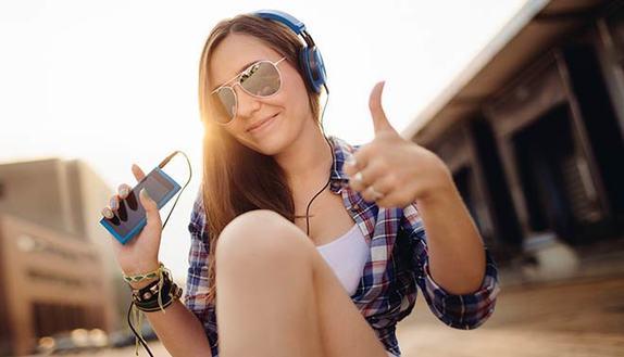 Musica in rete: tutti la amano, nessuno la paga