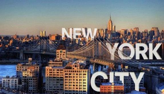 Proponi un' idea sulle lingue e vola a New York