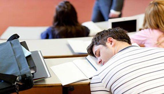 I 10 tipi di compagni di corso universitari