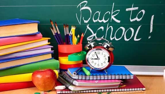 Back to school: riparti nel modo giusto