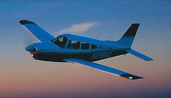 Seconda prova Trasporti e logistica - Conduzione mezzo aereo