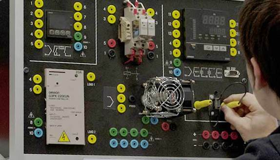 Seconda prova elettrotecnica maturità 2016