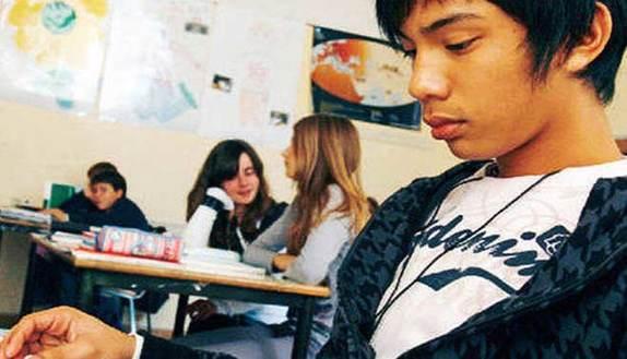Studenti stranieri: addio istituti professionali