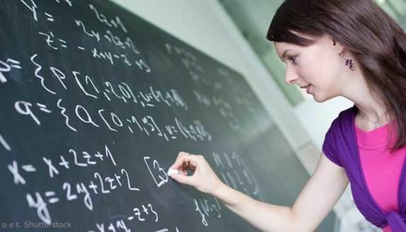 La matematica in classe