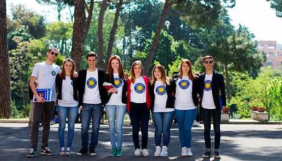 Gli studenti promuovono la Unicusano