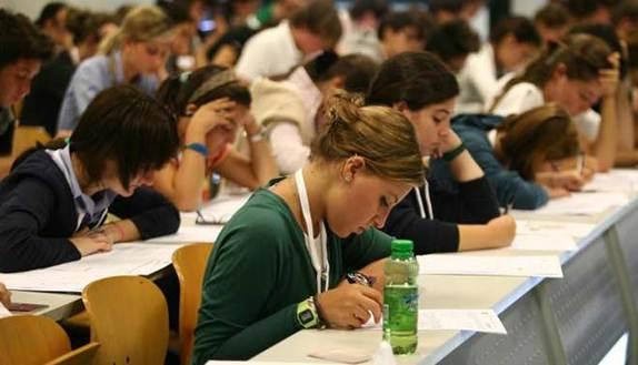 Scorrimento universitario test di medicina 2019