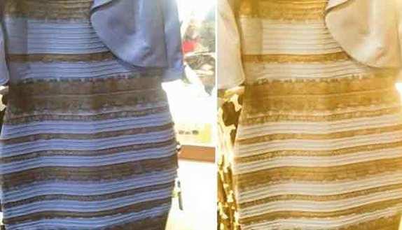 The dress: svelato il mistero sul colore