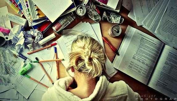 Troppo studio, pochi CFU: si può fare?